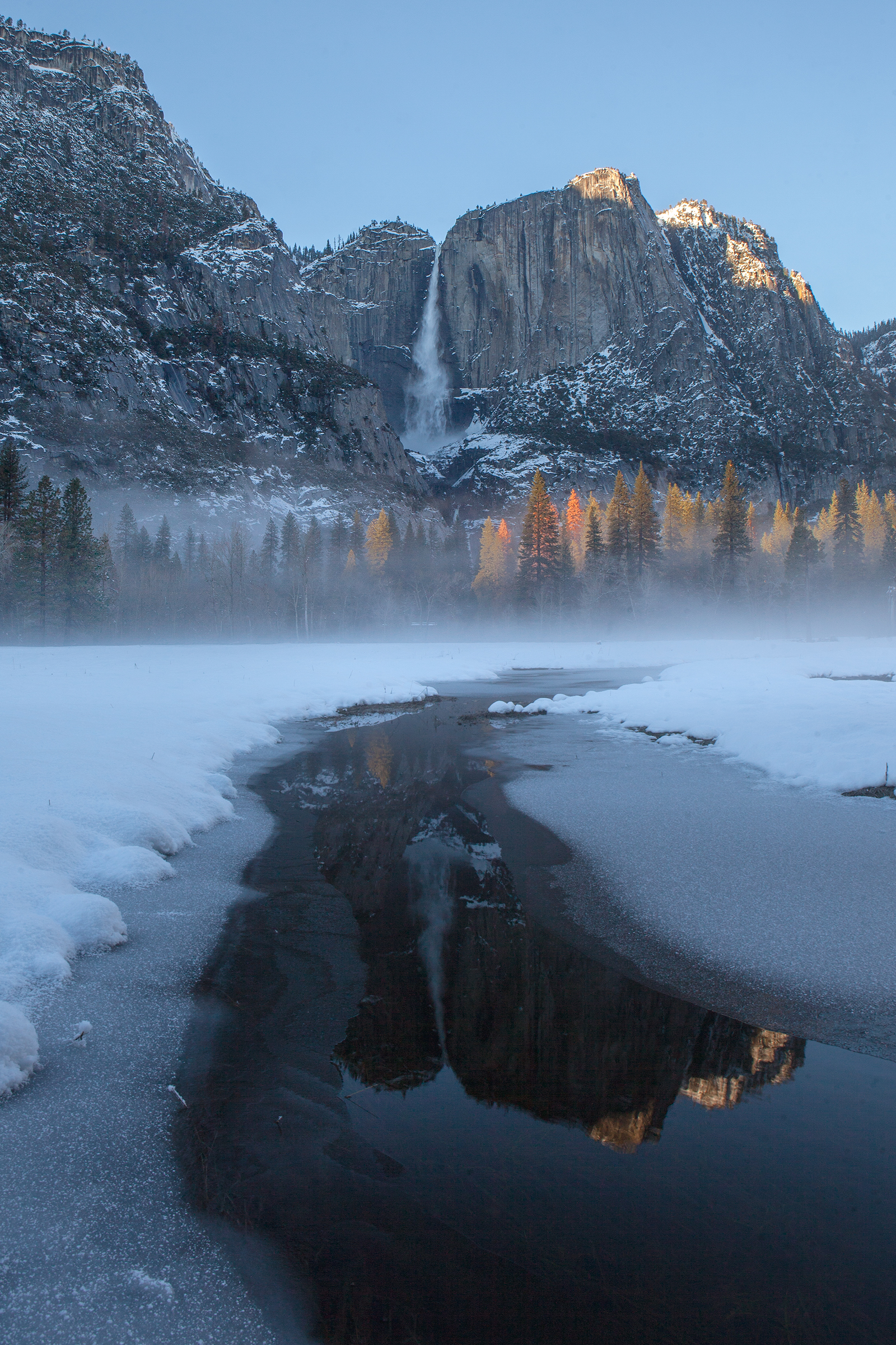 Frozen-reflection-Yosemite-Falls-at-sunset.jpg